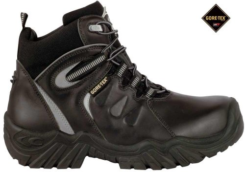 Safety shoes for forestry and agriculture - Safety Shoes Today