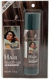 Shahnaz Husain Hair Touch Up, Black, 7.5gm by Shahnaz Herbal