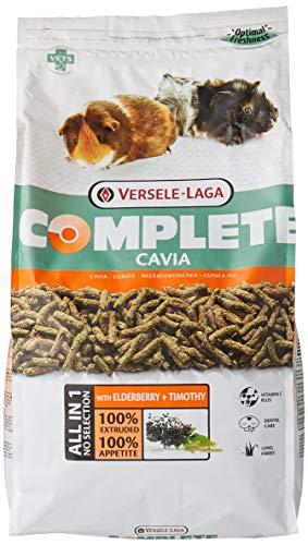 Versele Complete Cavia 1,75kg Meerschreinchenfutter