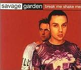 break me shake me 歌詞