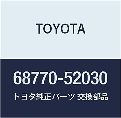 Toyota 68770-52030 Door Outlet SALE Assembly Hinge Trust