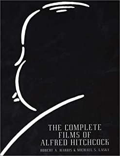 The Complete Films Of Alfred Hitchcock (Citadel Press Film Series)