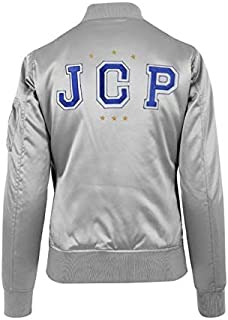 JCPAJARES - Bomber Acolchada JCP