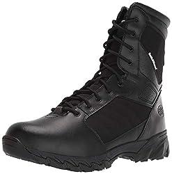Smіth & Wesson Brеасh 2.0 Tасtісаl Sіdе Zip Boots – 8″