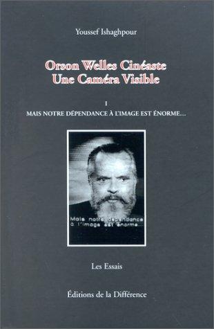 Orson Welles, cinéaste