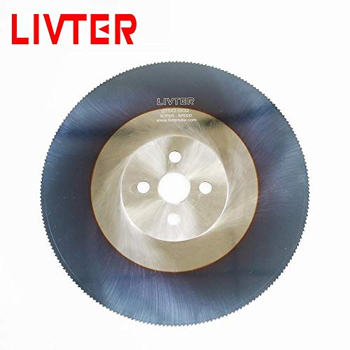 Buy Xucus LIVTER HSS circular saw blades VAPO coating surface smoothness good for general material s...