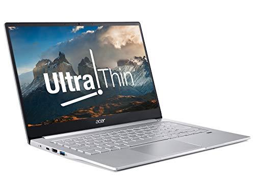 Acer Swift 3 SF314-59 14 inch Laptop - (Intel Core i7-1165G7, 8GB RAM,...