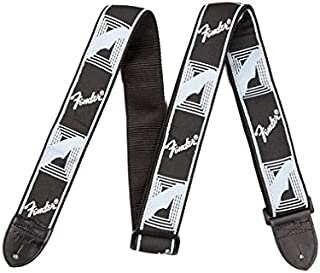 Best Fender Electric Guitar Strap Review