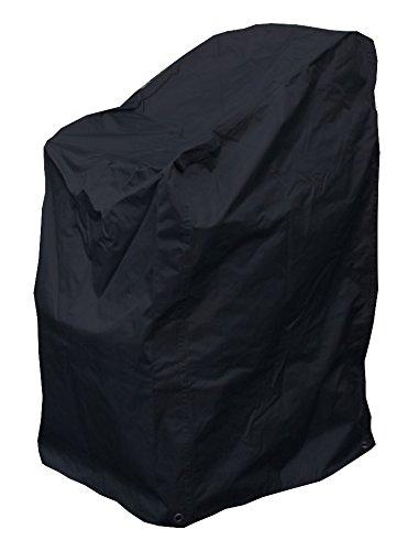 Bâche de protection pour chaises de jardin mobilier de jardin jardin couverture Oxford 420D