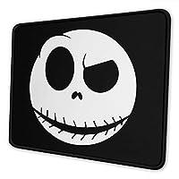 マウスパッド PCマット デスクマット Mouse pad ノートパソコン クリスマス ジャック デスクトップパソコン ラップトップマット ゲーミング ゲーム オフィス用 高級感 おしゃれ 防水 耐久性良い 滑り止め レーザー 光学マウス対応