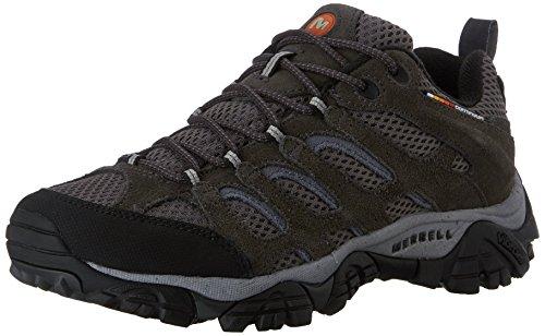Merrell Shoes Moab Ventilator J39187 Granite Size 7