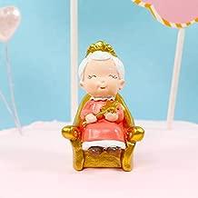 grandma cake topper