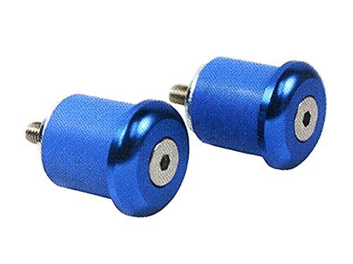 NITTO(日東) バーエンドキャップ EC-01/色/BLUE