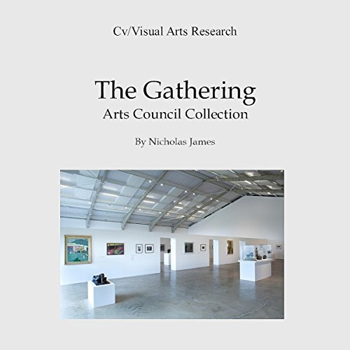 The Gathering: Arts Council Collection Titelbild