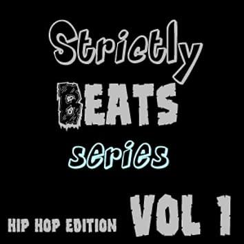 Hip Hop Edition Vol. 1
