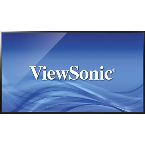 ViewSonic CDE4302 43