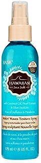 Hask Hawaiian Sea Salt Makin Waves Texture Spray