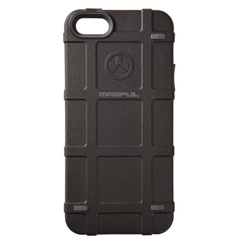 Magpul Industries iPhone 5 Bump Case, Black