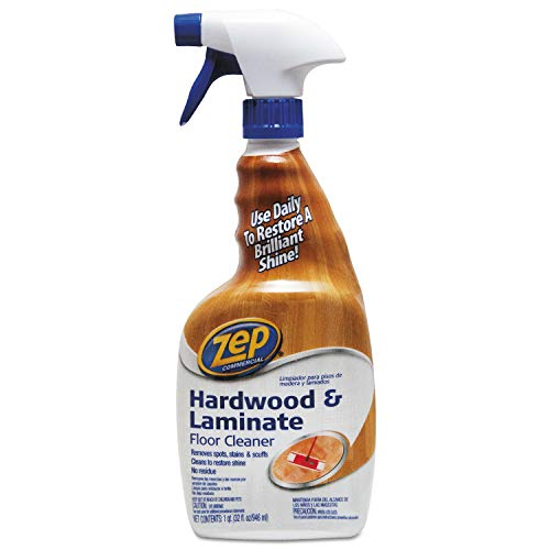 Zep Commercial CLEANER,WOOD,LAM,32OZ
