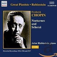 Chopin: Nocturnes & Scherzi