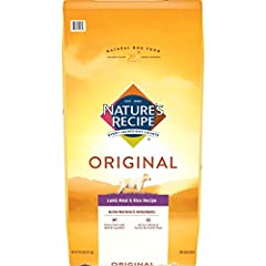 Contains (1) 30 Pound Bag of Dry Dog Food High-quality lamb meal helps support muscle growth Contains omega 3 and 6 fatty acids to help maintain skin and coat health No corn, wheat, or soy; no artificial colors, flavors, or preservatives For over 30 ...