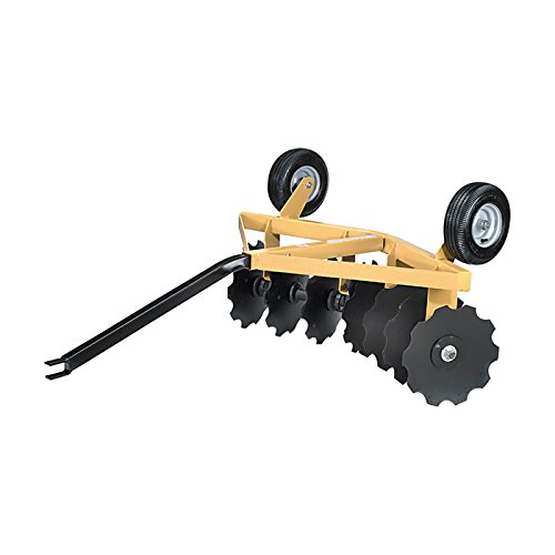 Farm Star Disk Harrow