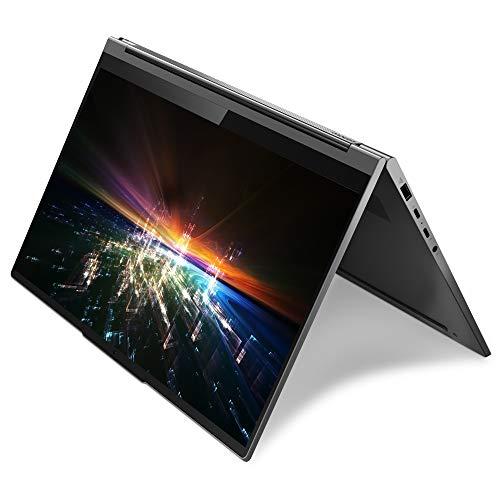Lenovo Yoga C940 14 Inch FHD Convertible Laptop (Intel Core i5, 8GB RAM, 256GB SSD, Windows 10) - Iron Grey