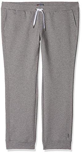 Schneider Sportswear Damen CAMBRIDGEW-Hose Stahl-Meliert, 42