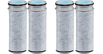 Brita Stream Water Filter Stream Pitcher Replacement Water Filter BPA Free  2 X Pack of 2
