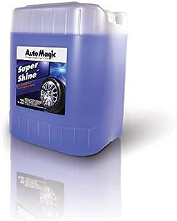 Auto Magic Super Shine - Tire & Vinyl Dressing 5 Gallon