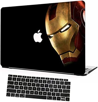 AOMO Case Compatible with New MacBook Pro 16 Inch 2020 2019 Release A2141 with Touch Bar Plastic product image