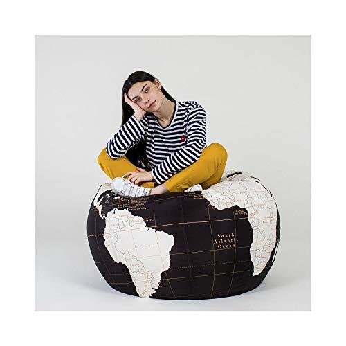 Sitzsack Woouf Large Globe
