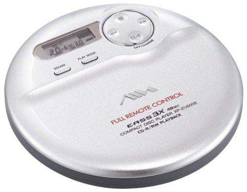 Aiwa XP-EV600B CD-Player