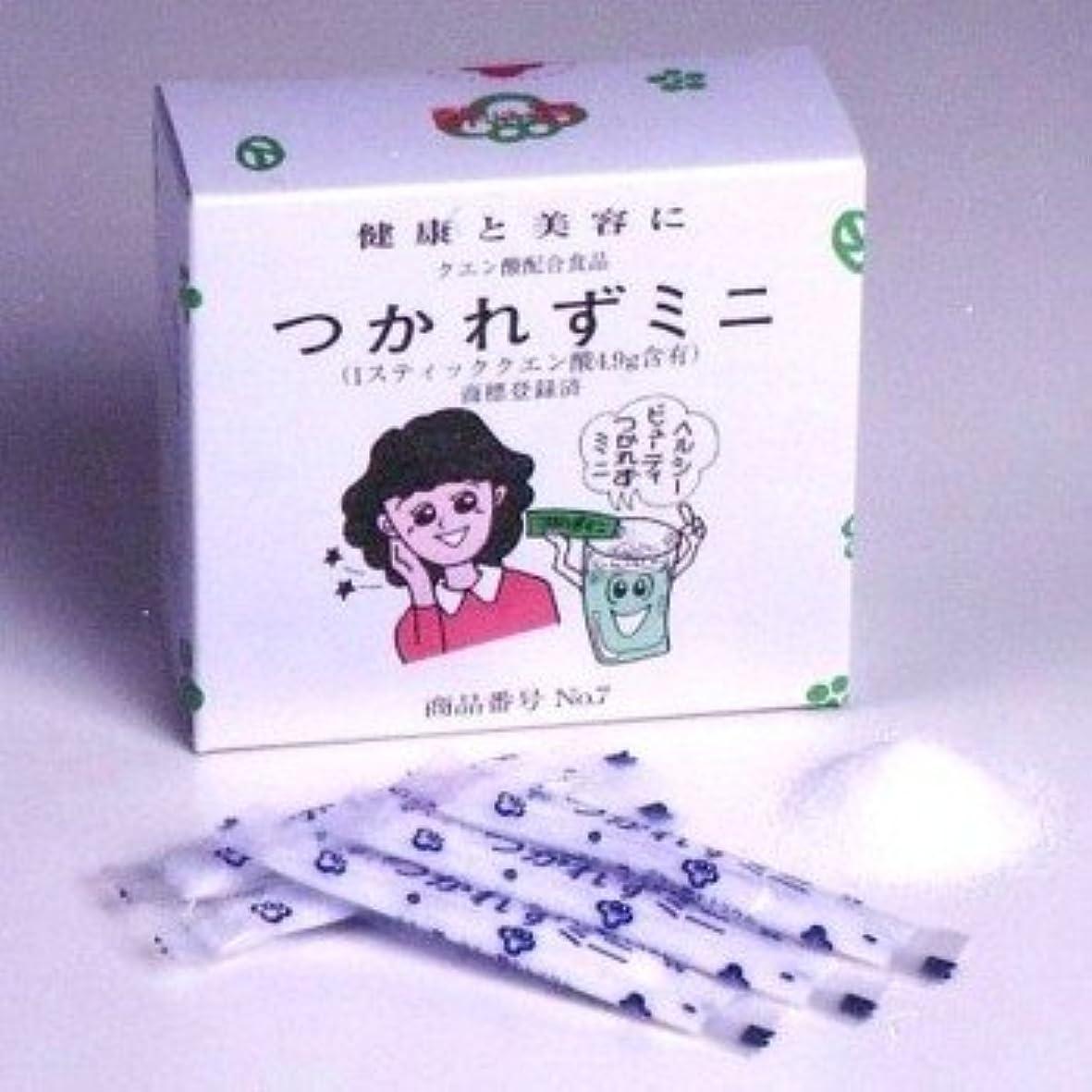家畜いたずらワーカークエン酸100% つかれずミニ 5箱(約75日分)