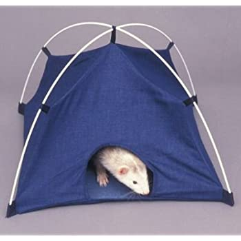 Sheppard & Greene Ferret Cage Bed Camp Tent