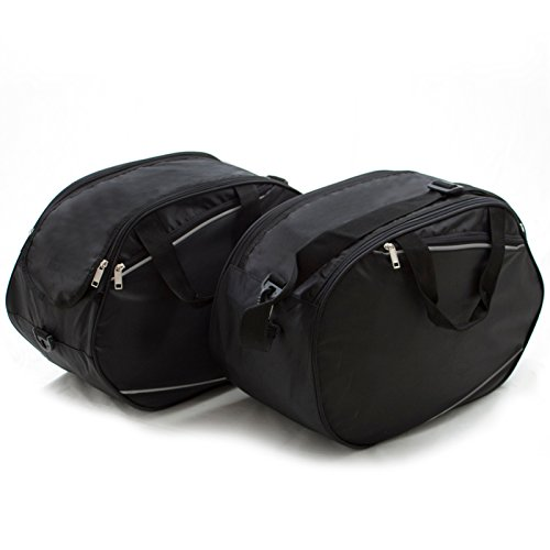 Motorcycle Pannier Liners Inner Bags for Yamaha FJR 1300, FZ, FZR, FZ FAZER, XJ XJR TDM Side Case # NO: 5