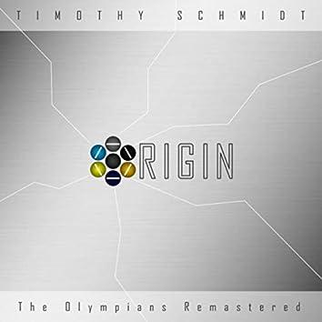 Origin: The Olympians Remastered