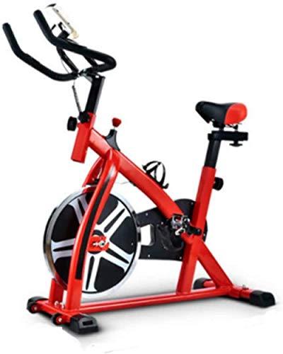 Bicicleta de spinning para interior profesional, con volante de inercia de 8...