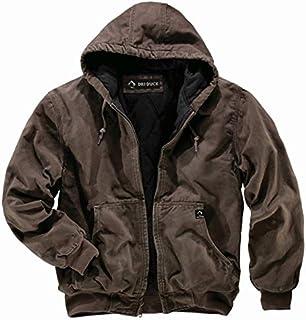 Dri Duck (Price/Each 12oz 100% Cotton Cheyenne Jacket