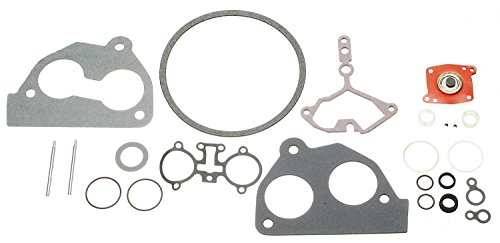 ACDelco Professional 219-607 Fuel Injection Throttle Body Gasket Kit