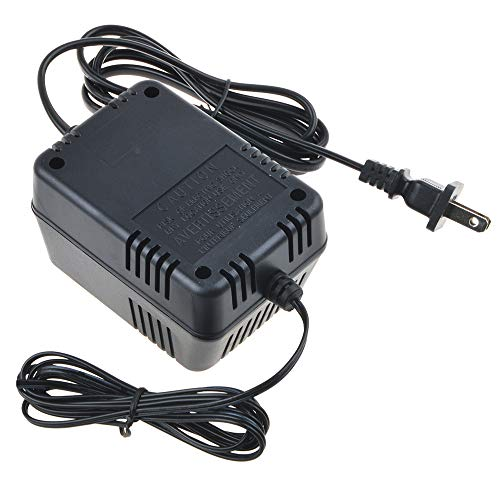 TOP+ AC Adapter for Lava HD-2605 Ultra Indoor Outdoor Remote Controlled HDTV Antenna