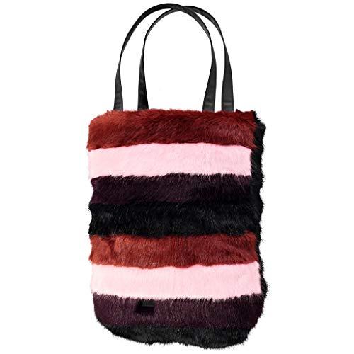 Barts Lynn Shopper sjaal dames, meerkleurig (multicolore 0001), één maat (fabrikantmaat: UNIC)