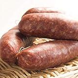 salsiccia di fegato, morbida fresca di maiale 1200 gr, macinatura fine, spalmabile, Saporito, Mogliano, Macerata, prodotto tipico marchigiano
