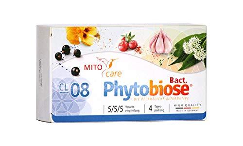 PHYTOBIOSE BACT. zur Unterstützung Ihres Immunsystems