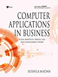 Computer Applications In Business (B.Com. Semester III, Paper BC 3.4(a))