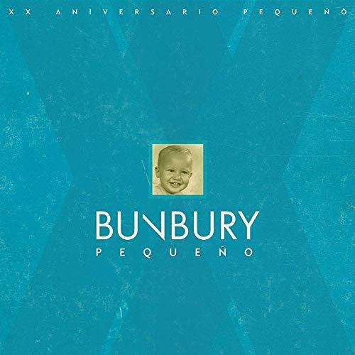Bunbury - Pequeño (XX Aniversario) 5 Cd
