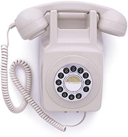 Retro wall mounted phone