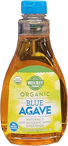 Wellsley Farms Organic Blue Agave 44 Oz,, ()