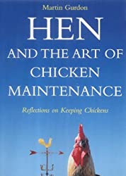 Hen and the Art of Chicken Maintenance cover image