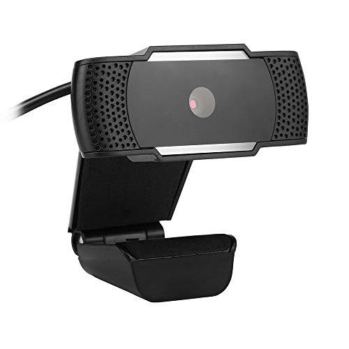 Cámara De Red Inalámbrica HD 1080P 720P Cámara De Alta Definición USB Cámara De Red Cámara HD Integrada - Color Aleatorio 640P